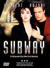 Subway (DVD, 1997)