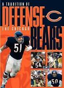 Chicago Bears DVD