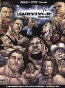 WWE Survivor Series DVD