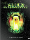 Alien: Resurrection 2000 - 2009 DVDs