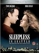 Sleepless in Seattle DVD