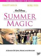 Summer Magic DVD