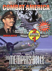 Combat America/The Memphis Belle (DVD, 2004)
