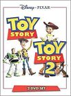 Full Screen Toy Story DVDs