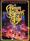 Allman Brothers DVD