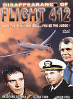The Disappearance Of Flight 412 (DVD, 2004)