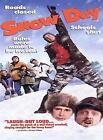 Snow Day DVD