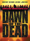 Dawn Of The Dead/Shaun Of The Dead Value Pack (DVD, 2005, 2-Disc Set, Unrated Belly Band)