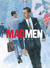 Mad Men: Season 6 (Blu-ray Disc, 2013, 3-Disc Set, Canadian)