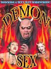 Demon Sex (DVD, 2005)