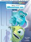 Monsters, Inc.. Children's & Family DVDs