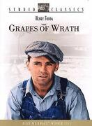Grapes of Wrath DVD
