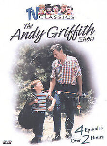 The Andy Griffith Show - TV Classics: Vo...