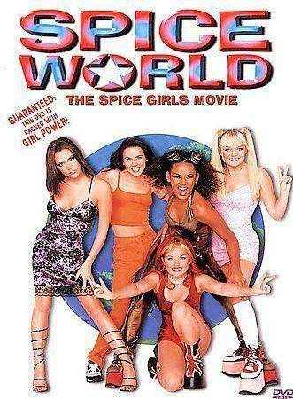 Movie the spice girl — photo 11