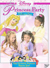 Disney Princess Party - Vol. 2 (DVD, 2006) (DVD, 2006)