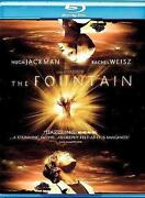 The Fountain Blu Ray