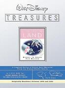 Walt Disney Treasures Tomorrowland