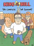King of The Hill DVD