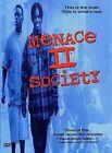 Menace II Society (DVD, 1997)