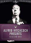 Alfred Hitchcock Presents DVD