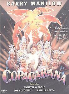 Copacabana (DVD, 2002)