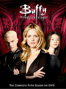 Buffy-the-Vampire-Slayer-Season-5-DVD-6-Disc-Set