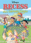 Recess: All Growed Down (DVD, 2003) (DVD, 2003)