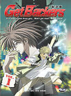 GetBackers - Vol. 1: G&B on the Case (DVD, 2004)