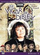 Vicar of Dibley DVD