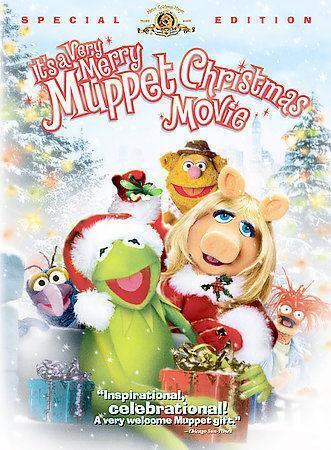 Muppets Christmas Cards
