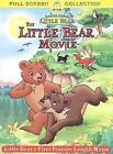 The Little Bear Movie DVD