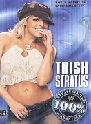Trish Stratus DVD