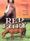 The Red Fury (DVD, 2003)