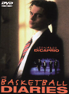THE BASKETBALL DIARIES [DVD] - NEW DVD