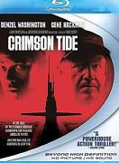 Crimson Tide DVD