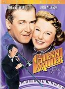 The Glenn Miller Story DVD