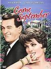 Come September DVD