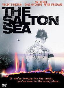 The Salton Sea Val Kilmer, Vincent D Onofrio, Adam Goldberg, Luis Guzm n, Doug  - $10.34