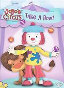 JoJo Circus DVD