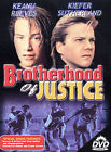 The Brotherhood of Justice (DVD, 2001)