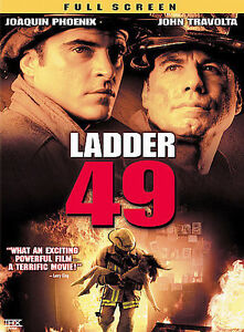 LADDER 49 [DVD] [FULL FRAME] - NEW DVD