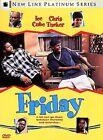 Friday 1990 - 1999 DVDs