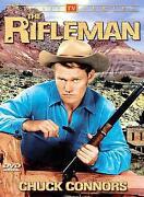 The Rifleman DVD