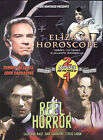Eliza's Horoscope/Reel Horror (DVD, 2004)