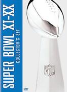 Super Bowl XX DVD