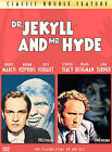 Dr. Jekyll and Mr. Hyde (1932 & 1941) (DVD, 2004, Classic Double Feature)