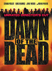 Dawn Of The Dead/Shaun Of The Dead Value Pack (DVD, 2005, 2-Disc Set, Unrated Side-By-Side)