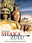 Shaka Zulu - The Last Great Warrior (DVD, 2005)