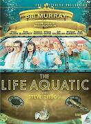 Life Aquatic DVD