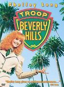 Troop Beverly Hills DVD